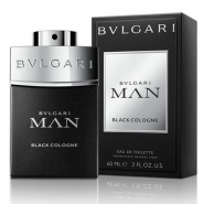 Bvlgari Man Black Cologne  مردانه
