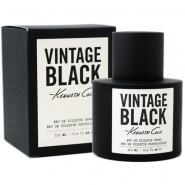 Kenneth Cole Vintage Black مردانه