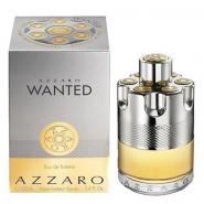 Wanted Azzaro مردانه