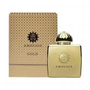 Amouage Gold pour Femme زنانه
