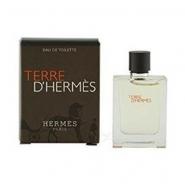 Terre D'Hermes Perfume Miniature مردانه