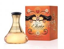Shakira Wild Elixir زنانه