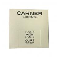 Cuirs Carner Barcelona Sample زنانه و مردانه