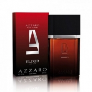 Azzaro Pour Homme Elixir مردانه