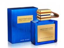 Invitation Blue مردانه