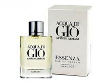 Acqua Di Gio Essenza مردانه