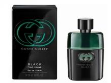 Guilty Black Pour Homme مردانه