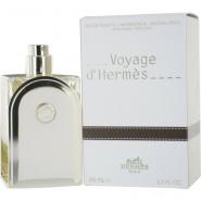 Voyage d`Hermes EDT  مردانه - زنانه