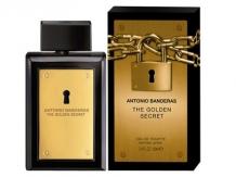 The Golden Secret مردانه