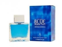 Blue Seduction For Men مردانه