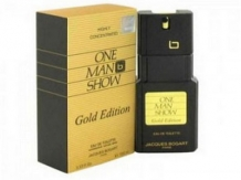 One Man Show Gold مردانه