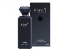 Korloff Noir II مردانه