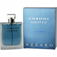 Chrome United For Men مردانه