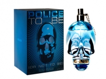 Police To Be (Or Not To Be) EDT  مردانه