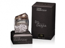 Ramon Molvizar Pure White Goldskin EDP مردانه - زنانه