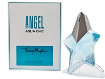 Angel Aqua Chic زنانه