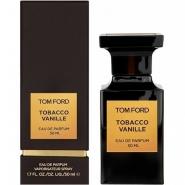Tobacco Vanille مردانه و زنانه